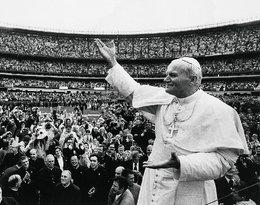 Polak, który zmienił bieg historii… Mija setna rocznica urodzin Jana Pawła II