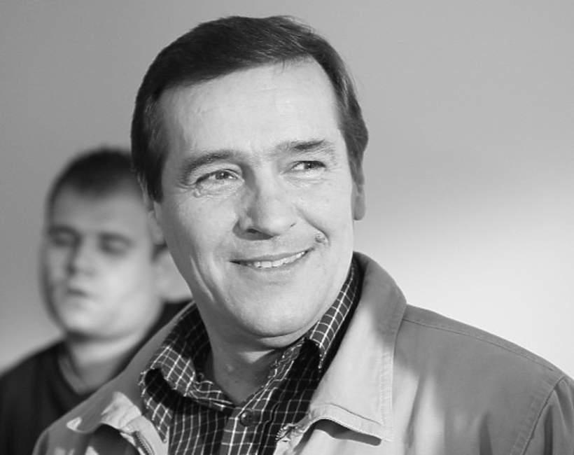 Jan Pęczek przyczyna śmierci
