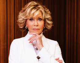 """Jane Fonda: """"Byłam gwałcona i wykorzystywana seksualnie jako dziecko"""""""