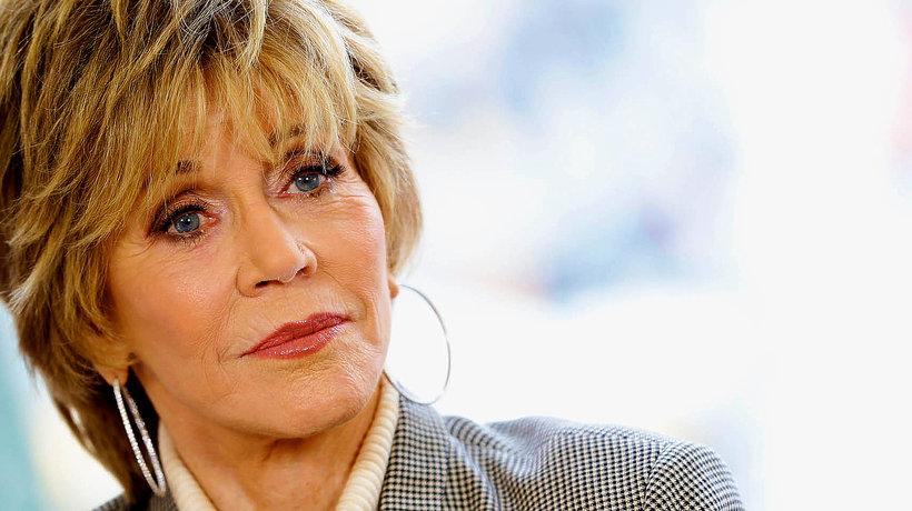 Jane Fonda MT