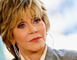 Jane Fonda zmaga się z nowotworem! Jaki jest stan jej zdrowia?