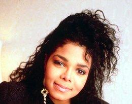 Janet Jackson w 1987 roku