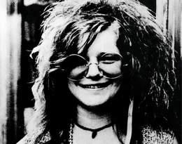 Wybitny talent, depresja, narkotyki i romanse! Jak naprawdę żyła Janis Joplin?
