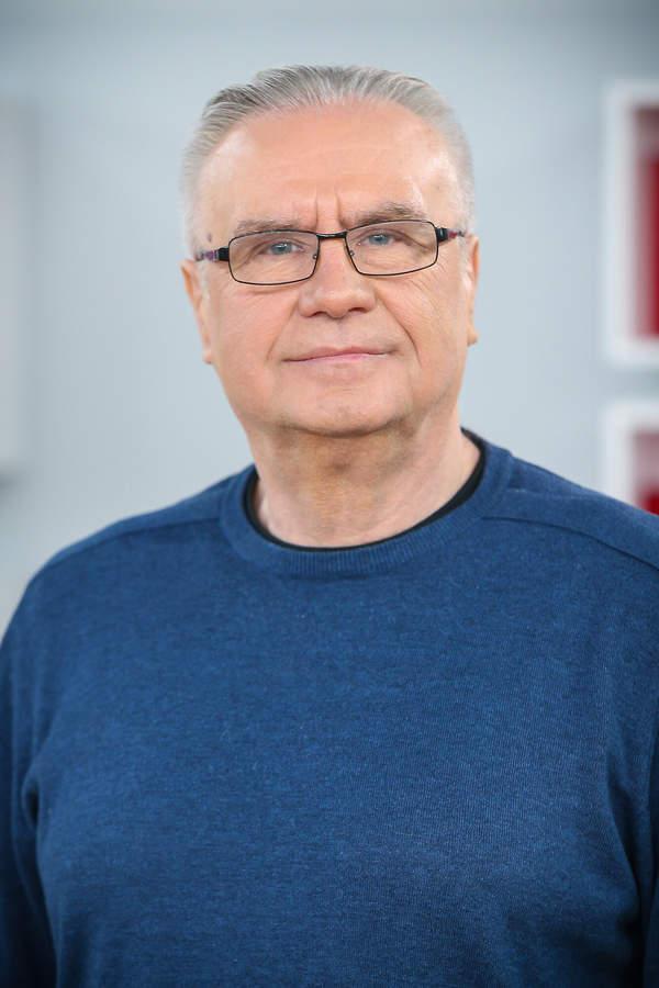 Janusz Dzięcioł, 2019