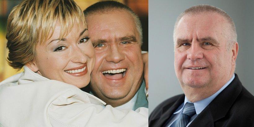 Janusz Dzięcioł, Big Brother