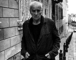 Dziś 2. rocznica śmierci Janusza Głowackiego, jednego z najwybitniejszych polskich dramaturgów