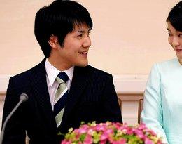 Japońska księżniczka Mako ogłosiła zaręczyny i.. nie będzie już księżniczką. Musi zrzec się tytułów!