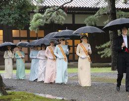 Japońska rodzina cesarska, intronizacja cesarza Naruhito, Japonia