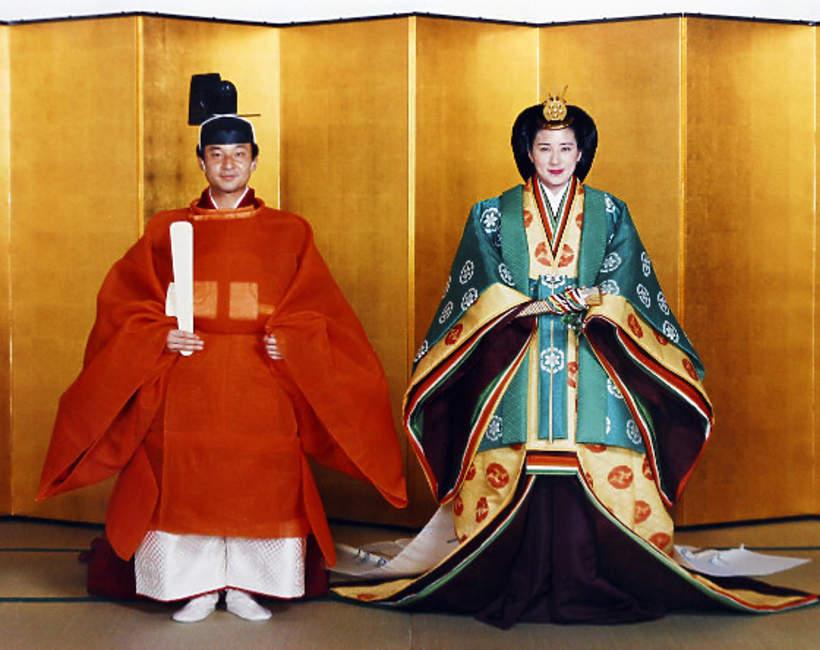japońska rodzina królewska, cesarzowa Japonii Masako Owada