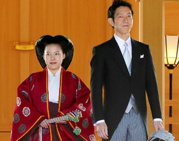 Dla prawdziwej miłości porzuciła tytuł, czyli mezalians po japońsku…