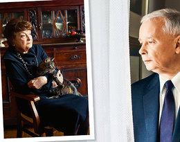 Jarosław Kaczyński, Jagwiga Kaczyńska, Jarosław Kaczyński w poruszających słowach o matce, MT