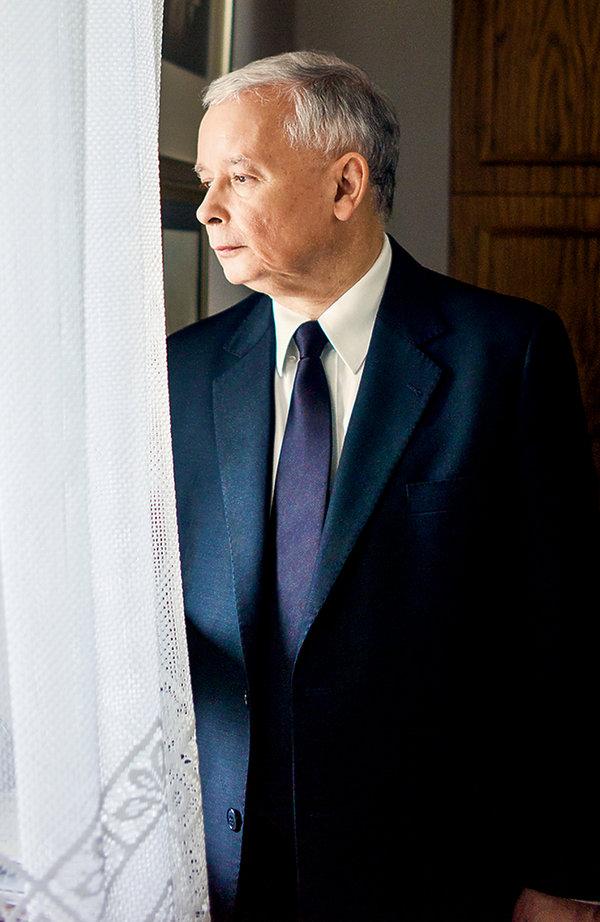 Jarosław Kaczyński, VIVA! kwiecień 2013