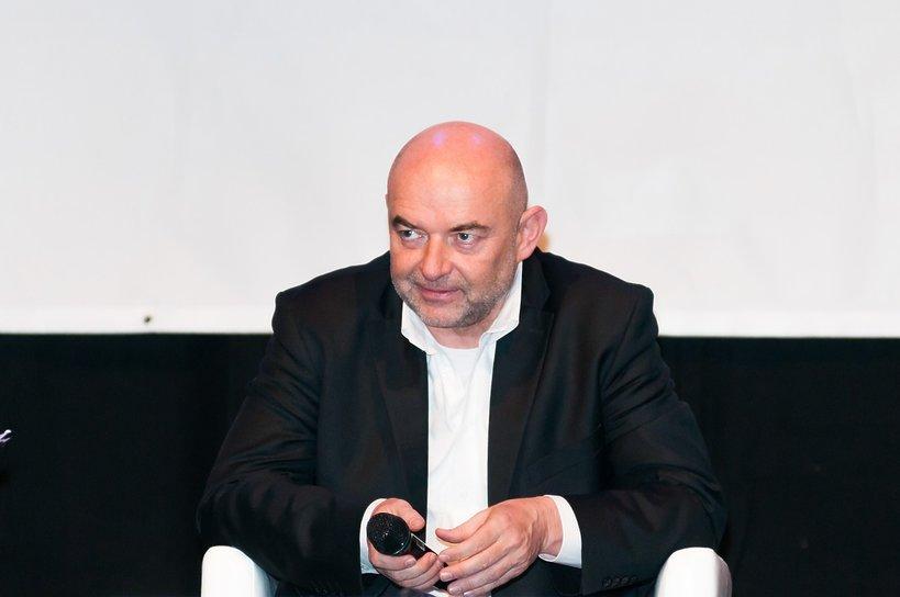 Jarosław Ostaszkiewicz, Wielki Brat