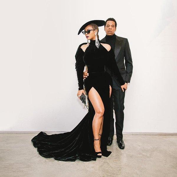 Jay Z, Beyonce, Grammy 2018