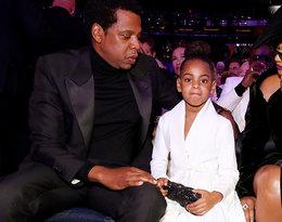 Beyoncé i Jay Z największymi przegranymi Grammy 2018. Całą uwagę skradła ich córka!