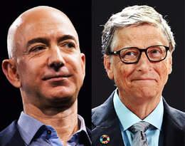 Jeff Bezos, najbogatszy człowiek świata, zostanie pierwszym w historii...trylionerem