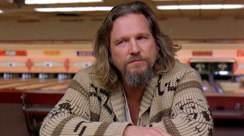 Jeff Bridges, film Big Lebowski
