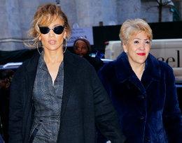 """""""Definiuje młodość i wieczność w każdym wieku"""". Kim jest mama Jennifer Lopez?"""