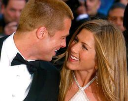 Brad Pitt po raz pierwszy skomentował relację z Jennifer Aniston!