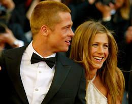 Nigdy nie przestali się kochać?! Miłość Jen i Brada przeżywała wzloty i upadki