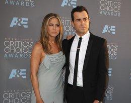Jennifer Aniston i Justin Theroux