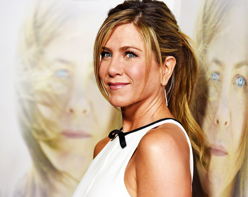 Jennifer Aniston, jamnik