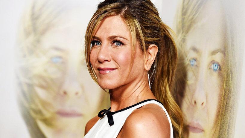 Jennifer Aniston, jamnik