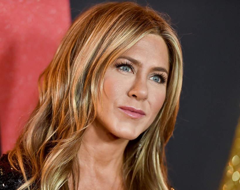 Jennifer Aniston ma problemy z alkoholem? Doniesienia zachodnich mediów