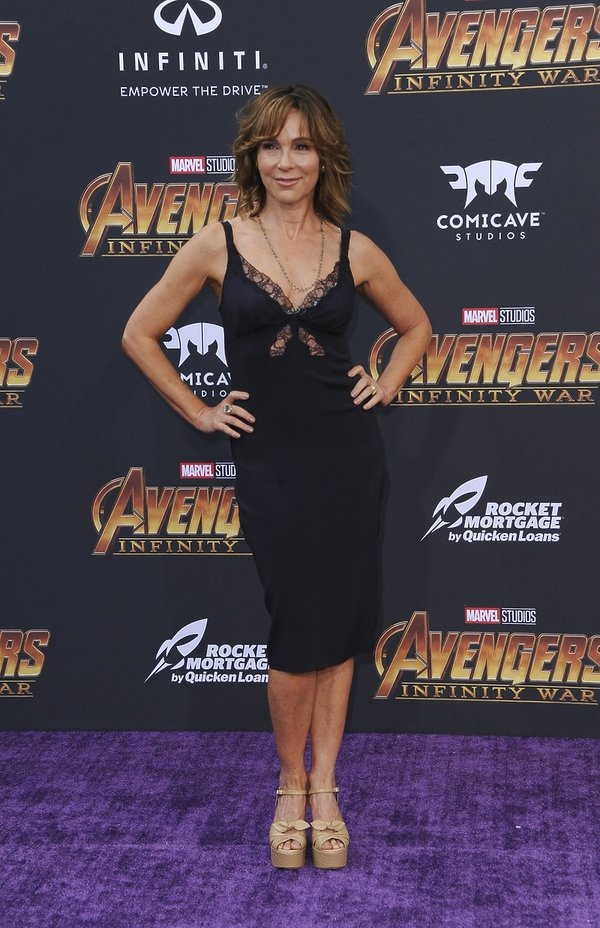 Jennifer Grey 2019