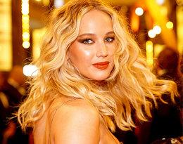 Jennifer Lawrence zaręczyła się! Kim jest jej ukochany?