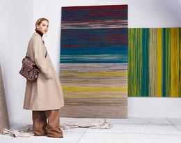 Jennifer Lawrence zachwyca w najnowszej kampanii Dior