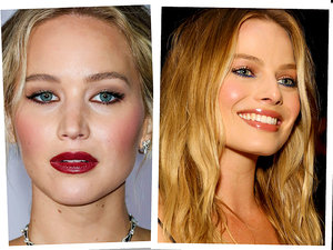 Jennifer Lawrence, Margot Robbie, Sharon Tate