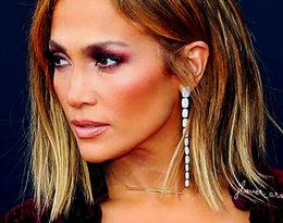 Jennifer Lopez pokazała swoje zdjęcie z młodości! Nie zawsze była pięknością!