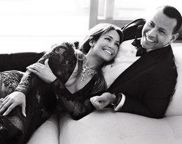 Poznajcie historię miłości Jennifer Lopez i Alexa Rodrigueza
