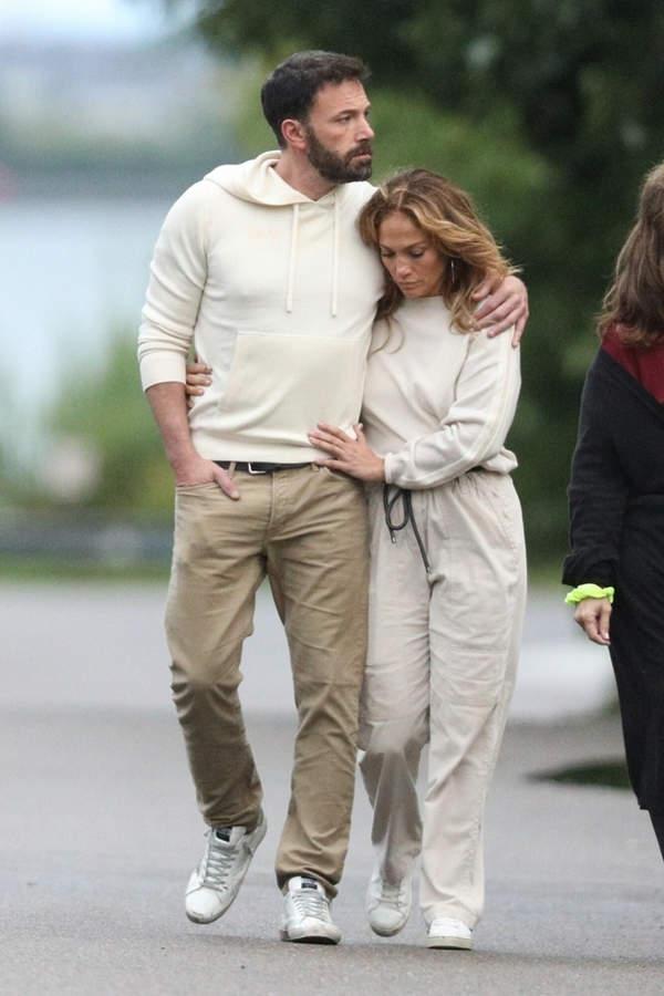 Jennifer Lopez i Ben Affleck - historia miłości