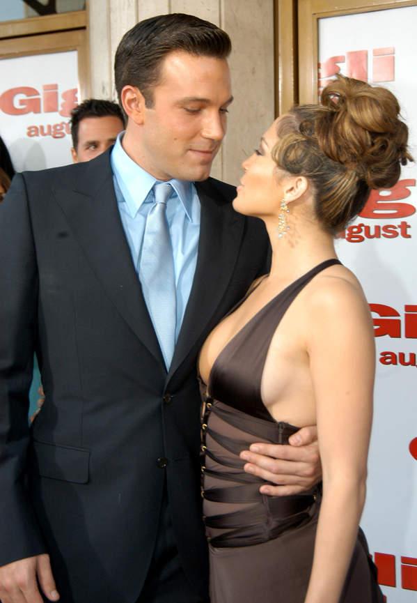 Jennifer Lopez i Ben Affleck wrócili do siebie po kilkunastu latach