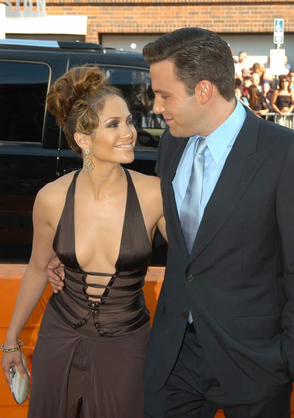 Jennifer Lopez i Ben Affleck wrócili do siebie po latach?