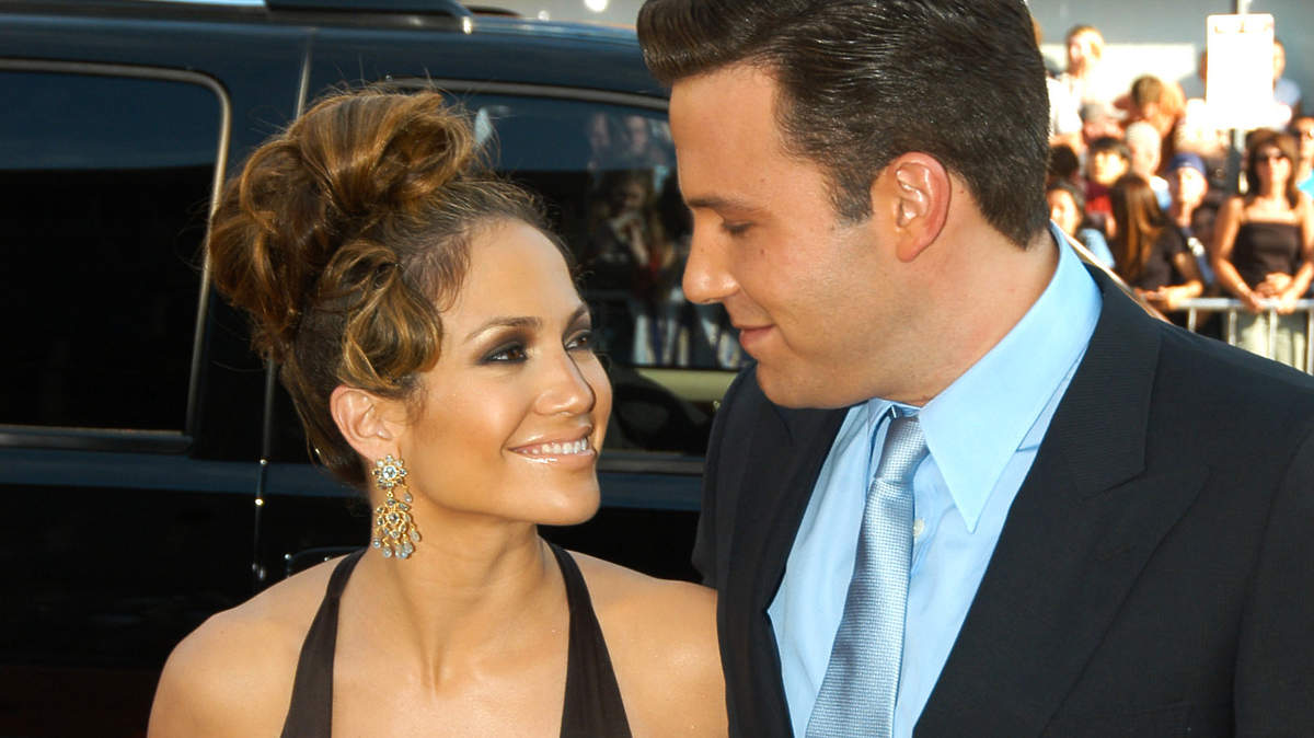 Jennifer Lopez i Ben Affleck znowu razem?