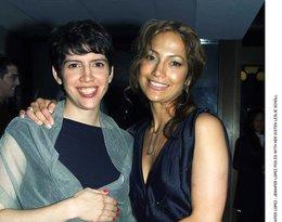 Jennifer Lopez i Leslie Lopez