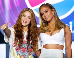 To będzie show!Jennifer Lopez i Shakira na konferencji przed Super Bowl 2020!
