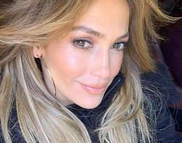 Jennifer Lopez już tak nie wygląda?