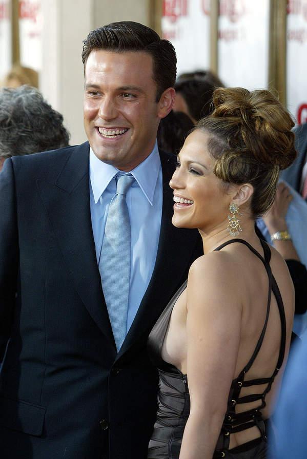 Jennifer Lopez w wywiadzie o uczuciu do Bena Afflecka. Jak wiele zdradziła?