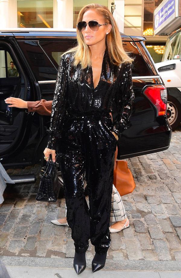 Jennifer Lopez z najdroższą torebką świata