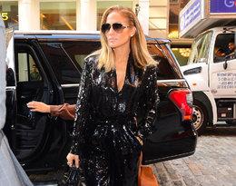 Jennifer Lopezna pokazachw Nowym Jorku z torebką wartą fortunę!