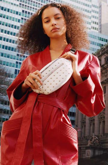 Jenny Fairy na ulicach Nowego Jorku, czyli nowy lookbook marki na wiosnę lato 2021