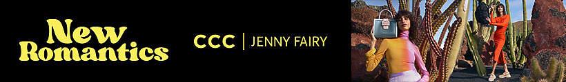 Jenny Fairy wiosna lato 2021