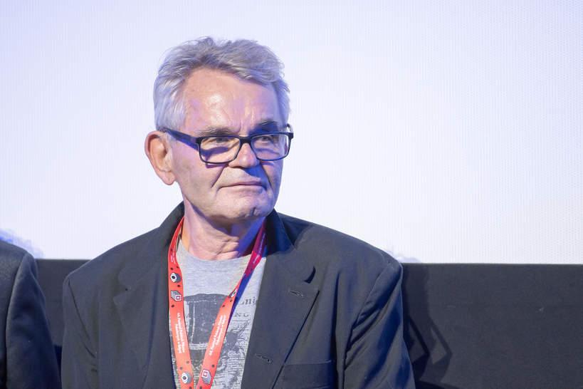 Jerzy Janeczek,  Gdynia 44 Festiwal Polskich Filmow Fabularnych, 2019 rok