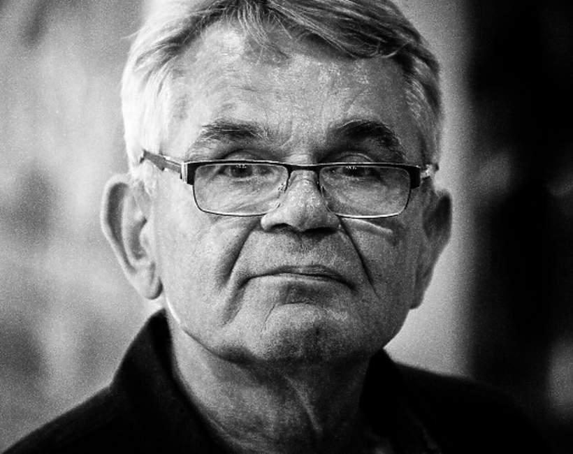 Jerzy Janeczek nie żyje, przyczyna śmierci Jerzego Janeczka