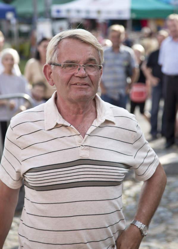 Jerzy Janeczek, XVII Ogólnopolski Festiwal Filmów Komediowych Lubomierz 2013