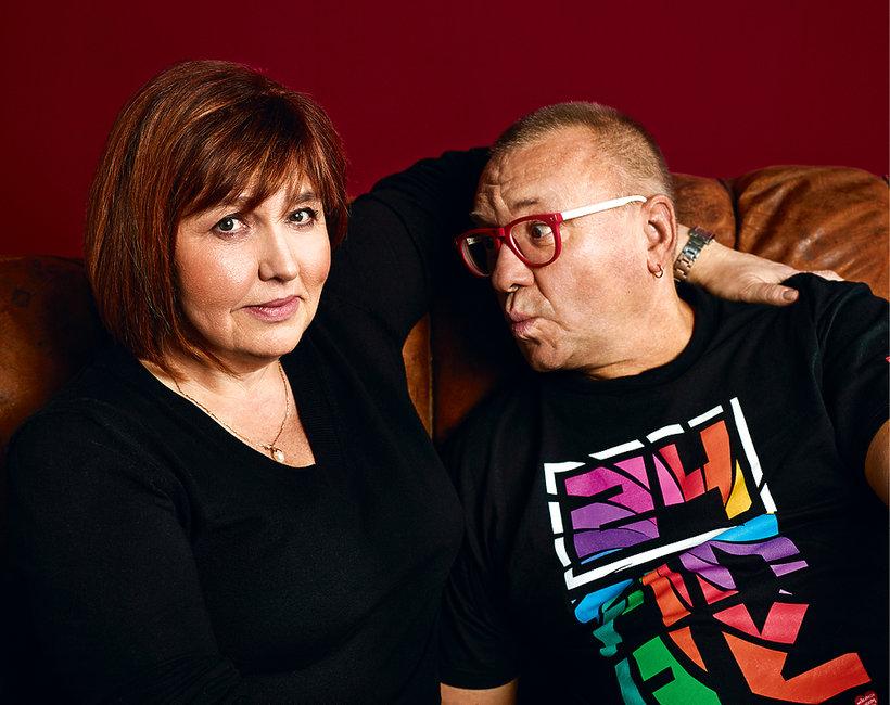Jerzy Owsiak, Lidia Niedźwiedzka-Owsiak, Viva! 2015